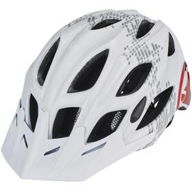Endura Hummvee Kask rowerowy biały
